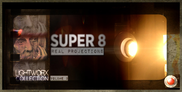 Super 8 Bundle
