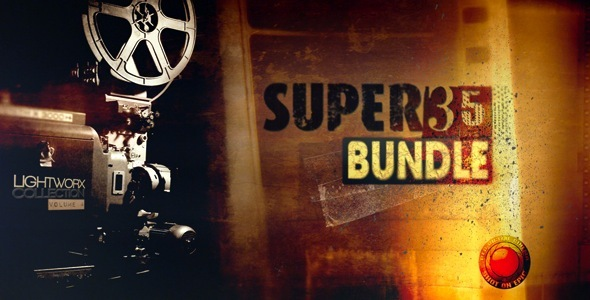 Super 35 Bundle