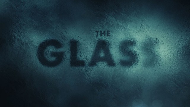 Displacement Glass