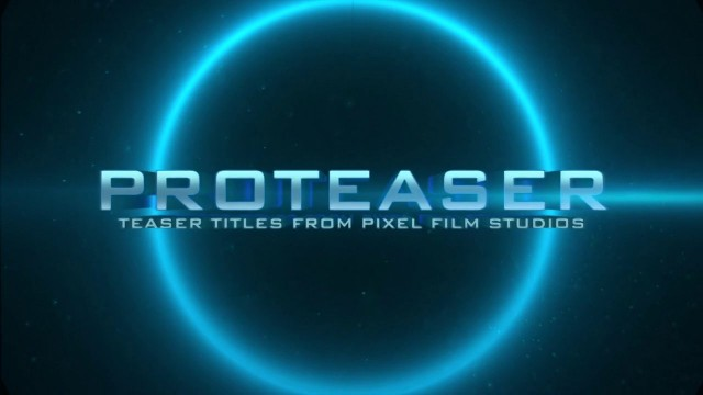 PROTEASER™ VOLUME 1 – PROFESSIONAL FINAL CUT PRO X TITLES