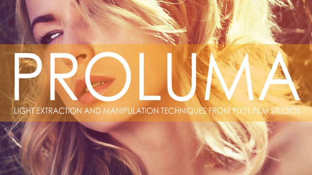 PROLUMA™ – Professional Final Cut Pro X Effects Plugin