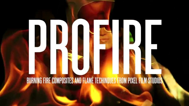 PROFIRE™ – Professional FCPX Plugins and Effects
