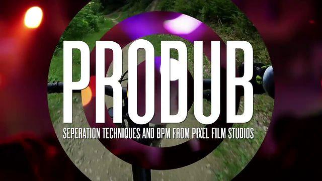 PRODUB™ – Final Cut Pro X Plugins and Effects
