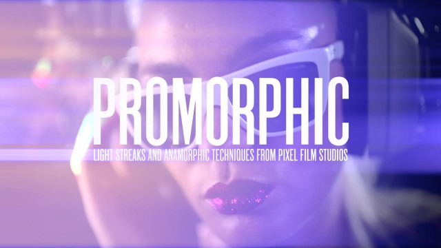 PROMORPHIC™ – Final Cut Pro X Plugins and Effects
