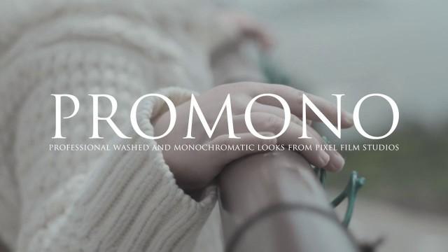 PROMONO™ – FCPX Plugin