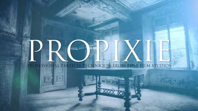 PROPIXIE – Final Cut Pro X Effects