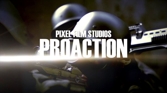 PROACTION™ – FCPX Plugin