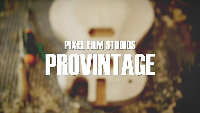 PROVINTAGE™ – FCPX Plugin