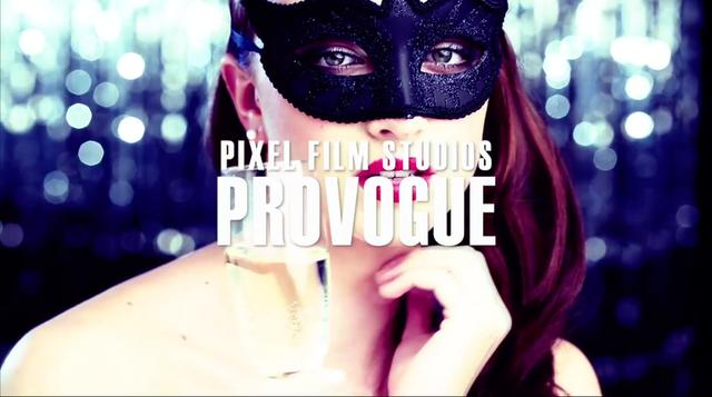 PROVOGUE™ – Final Cut Pro X Plugin