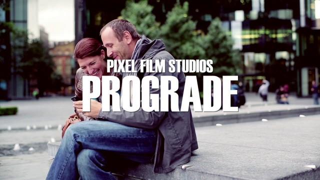 PROGRADE™ – FCPX Plugin