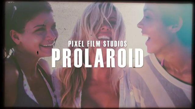 PROLAROID™ – FCPX Plugin