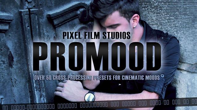 PROMOOD™ – FCPX Plugin