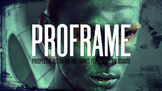 PROFRAME™ – Final Cut Pro X Plugins and Effects