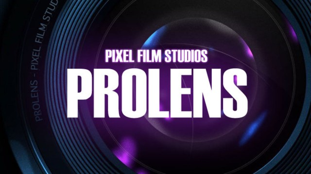 PROLENS™ – Final Cut Pro X Plugins