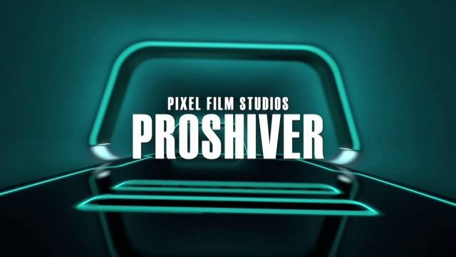 PROSHIVER™ – FCPX Plugin