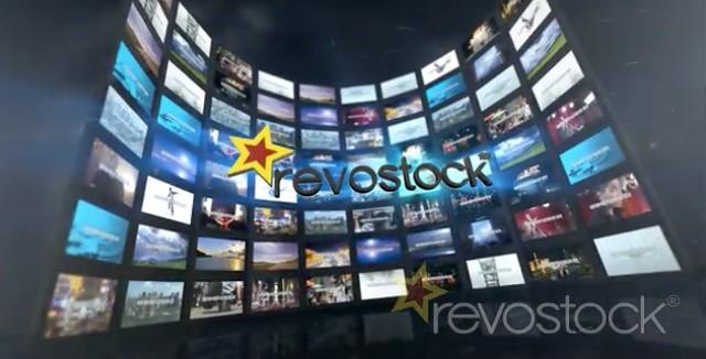 Video Wall Logo