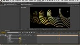 05 – Getting Started with Trapcode Form: Particle Shading, Shadows, and Camera Settings