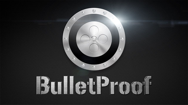 Getting Started with Red Giant BulletProof
