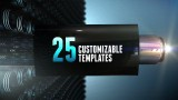 Sports Graphics For Trapcode Suite