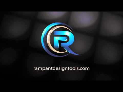 Rampant Smoke After Effects Template