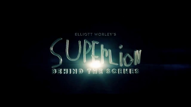 Behind the Scenes of Super Lion