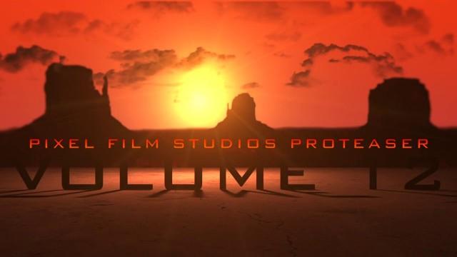 Proteaser  Vol 12 – Pixel Film Studios