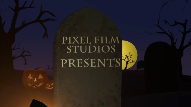 TRICK OR TREAT – HALLOWEEN FCPX THEME TEMPLATE – PIXEL FILM STUDIOS