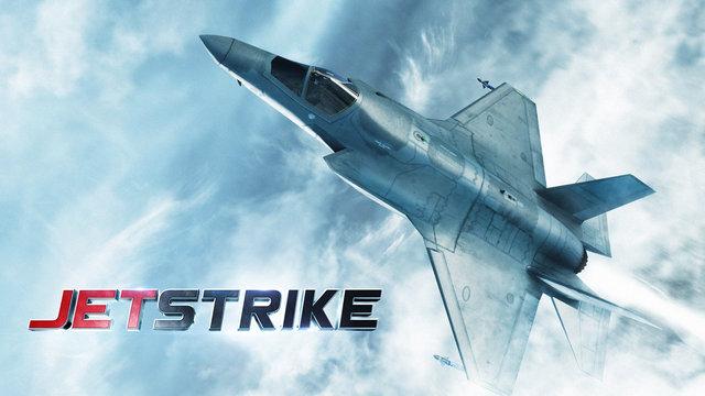 JetStrike Video Tour