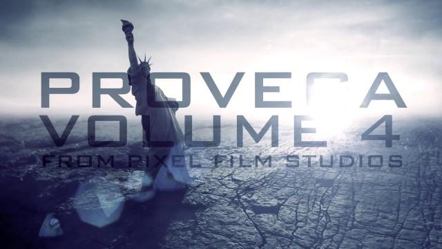 PROVEGA Volume 4 – PROFESSIONAL LENS FLARE PLUGIN FOR FCPX – PIXEL FILM STUDIOS