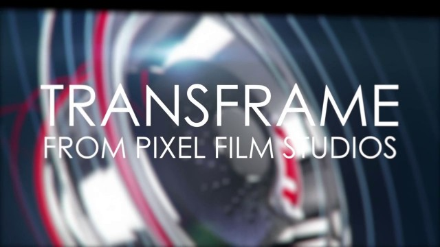 TRANSFRAME™ – CAMERA PATH TRANSITIONS FOR FCPX – PIXEL FILM STUDIOS