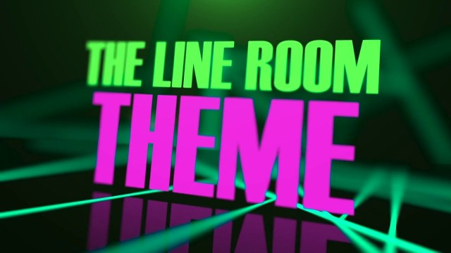 LINE ROOM – PROFESSIONAL THEME TEMPLATE FOR FCPX – PIXEL FILM STUDIOS