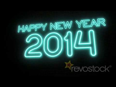 Neon Text Generator After Effects Template Project RevoStock