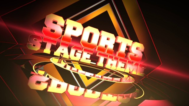 SPORTS STAGE THEME™ PROFESSIONAL SPORTS MEDIA THEME FOR FCPX