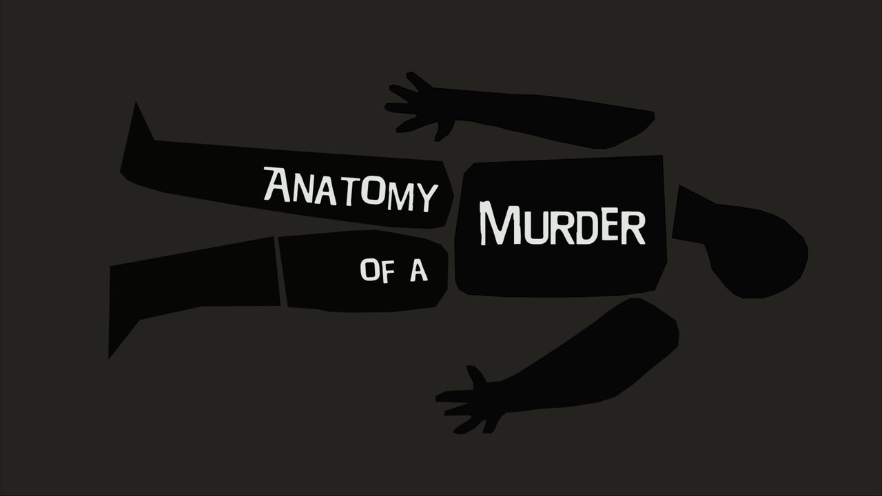 Anatomy of a Murder | Reservoir FX