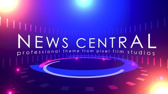 NEWS CENTRAL – PROFESSIONAL THEME FOR FINAL CUT PRO X – Pixel Film Studios