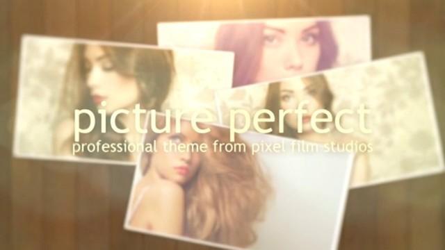 PICTURE PERFECT – PROFESSIONAL THEME FOR FINAL CUT PRO X – Pixel Film Studios