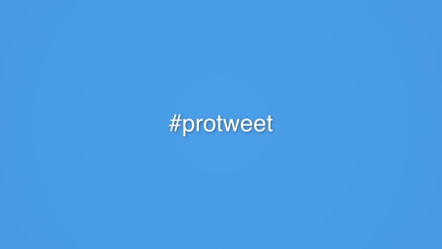 PROTWEET – SOCIAL MEDIA PLUGIN FOR FCPX – PIXEL FILM STUDIOS