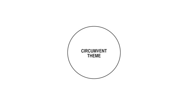 CIRCUMVENT – PROFESSIONAL THEME FOR FINAL CUT PRO X – Pixel Film Studios
