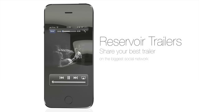 Reservoir Trailers Presentation