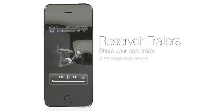 Reservoir Trailers Presentation