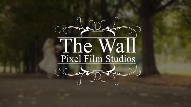 THE WALL – PROFESSIONAL THEME FOR FINAL CUT PRO X – PIXEL FILM STUDIOS