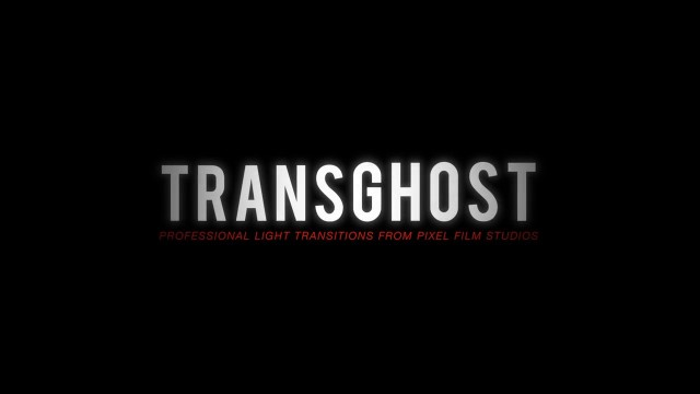 TRANSGHOST™ – PROFESSIONAL LIGHT TRANSITIONS FOR FCPX FROM PIXEL FILM STUDIOS