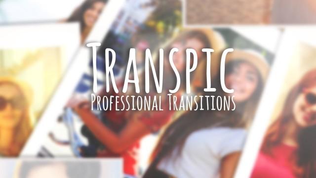 TransPic – Picture Transitions for Final Cut Pro X – Pixel Film Studios