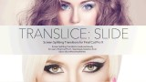 TranSlice: Slide – Split Screen Transitions for Final Cut Pro X – Pixel Film Studios