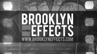 4K Film Grain for Final Cut Pro X from Brooklyn Effects