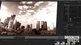 Black + White for Final Cut Pro X from Brooklyn Effects™