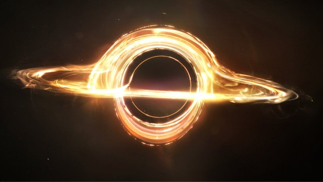 Episode 101 – Interstellar Black Hole