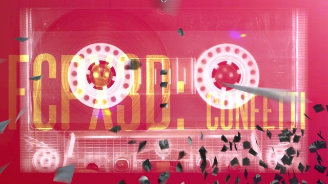 FCPX3D: Confetti – Professional Confetti Effects for Final Cut Pro X from Pixel Film Studios