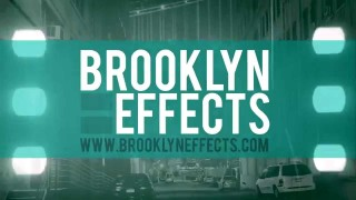 Flashback Effect for Final Cut Pro X from Brooklyn Effects™