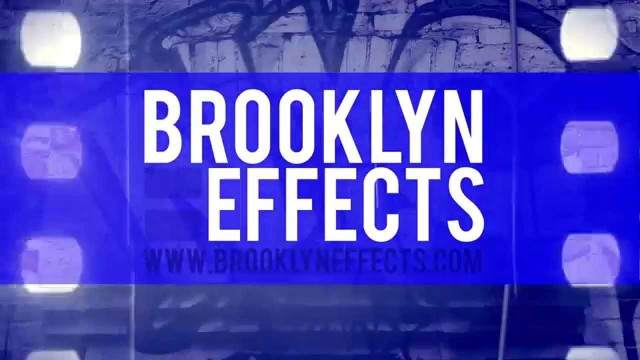 Light Streak for Final Cut Pro X from Brooklyn Effects™